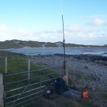 Jonathan portable in Balivanich, Isle of Benbecula