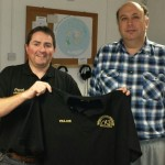 Stirling District Amateur Radio Society